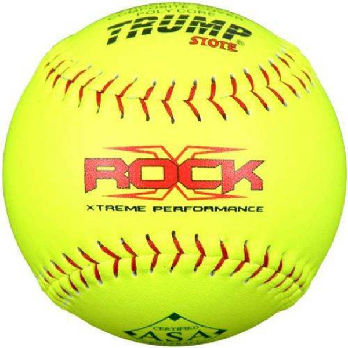 Trump X-Rock 12