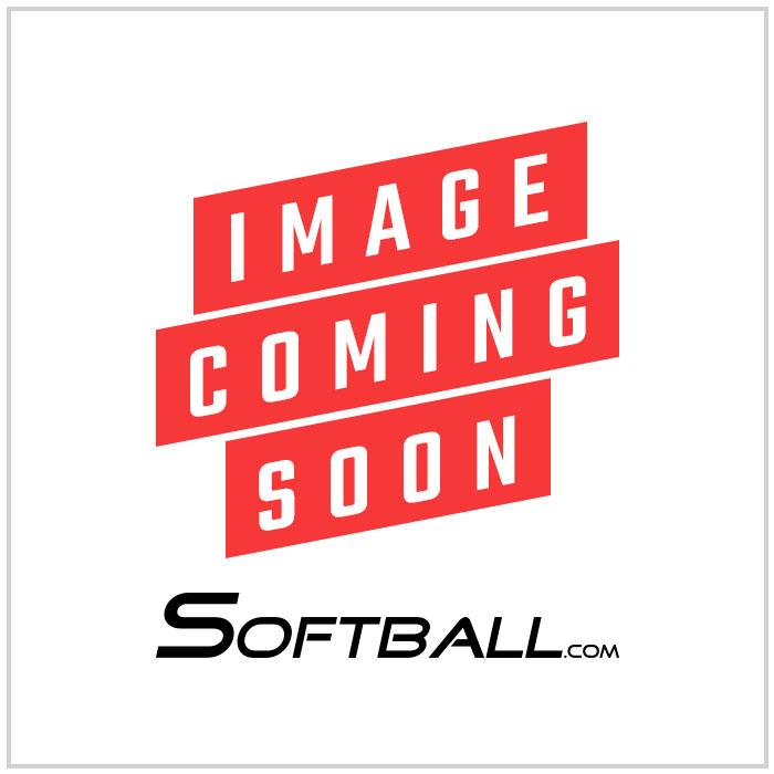 Mizuno Youth Solid Fastpitch Batting Helmet w/ Mask