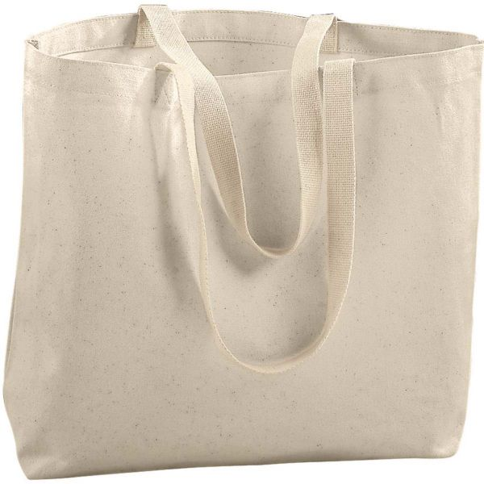 Augusta Jumbo Tote Bag