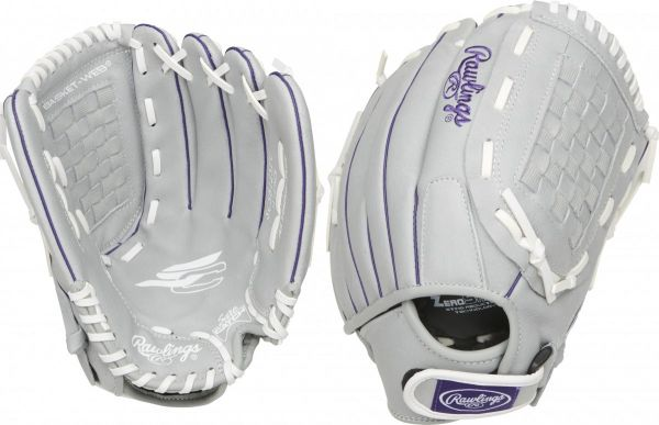 Rawlings Sure Catch Series 12.5