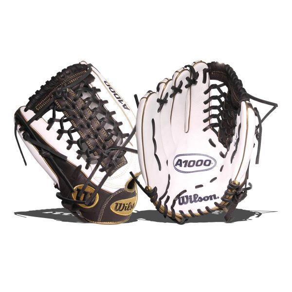 Wilson A1000 T125 Outfield Fastpitch Glove