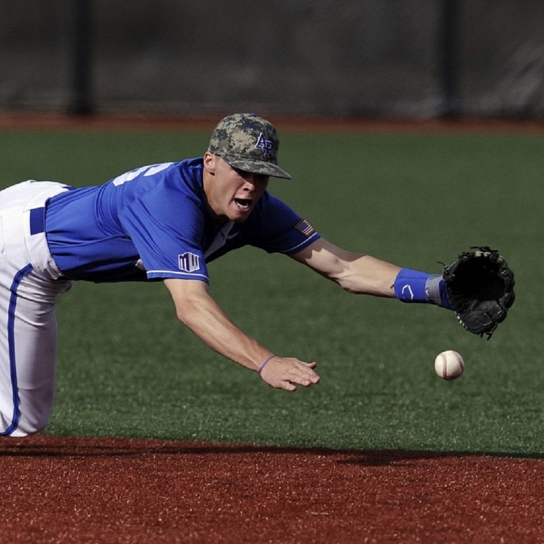 Top Baseball Infield Drills To Do At Home