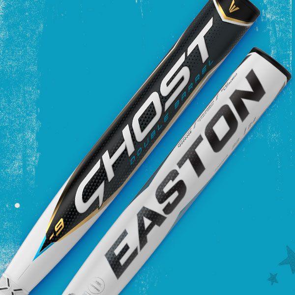 Easton 2022 Ghost Fastpitch Bats