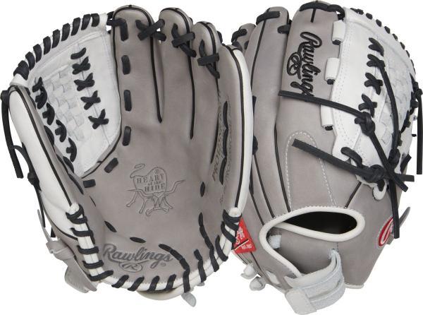 Rawlings HOH Softball PRO125SB-18GW 12.5