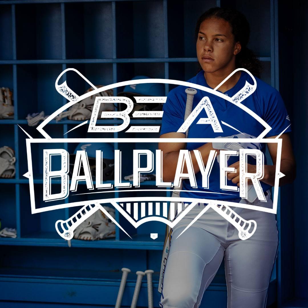 Be A Ballplayer