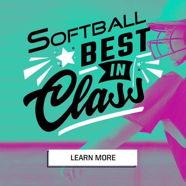 Be Best In Class - Softball Superlatives