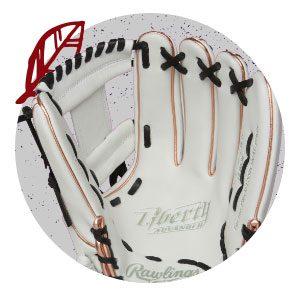 Fielder's Gloves